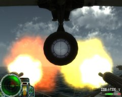 鱼雷快艇:海洋骑士截图