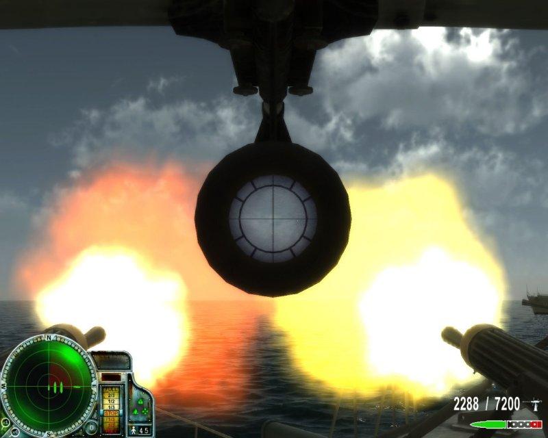 鱼雷快艇:海洋骑士截图第16张