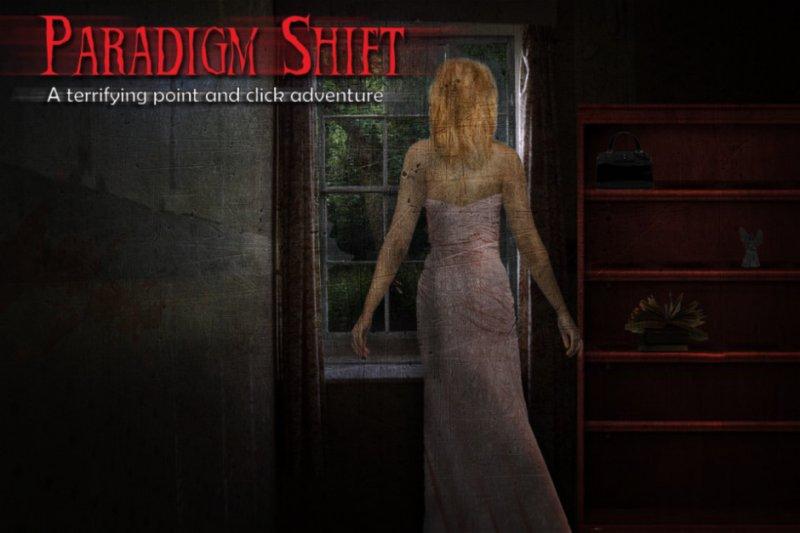 Paradigm Shift截图第3张