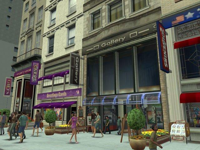 纽约城市大亨截图第2张