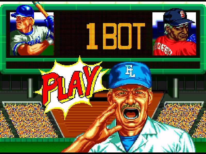棒球之星2截图第2张