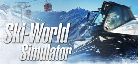 滑雪世界模拟