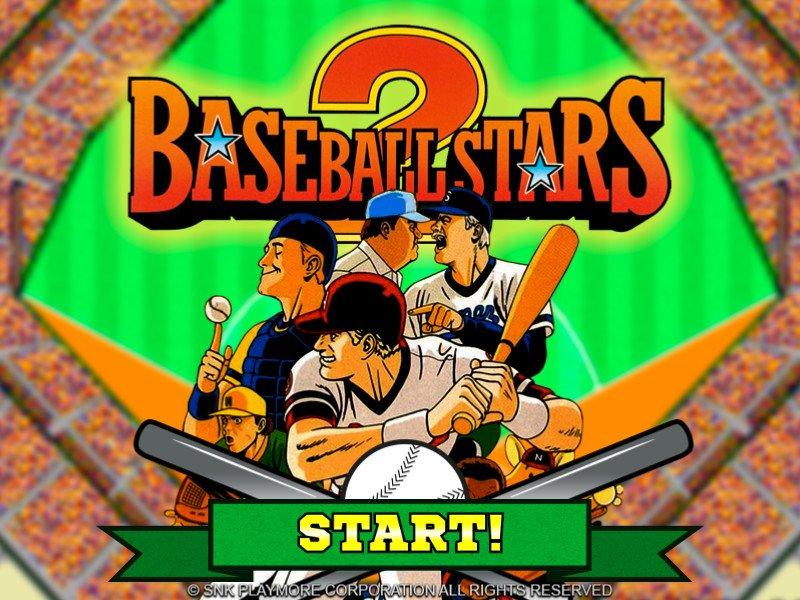 棒球之星2截图第1张