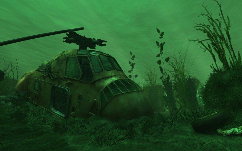 重返神秘岛2:米娜的宿命截图第2张