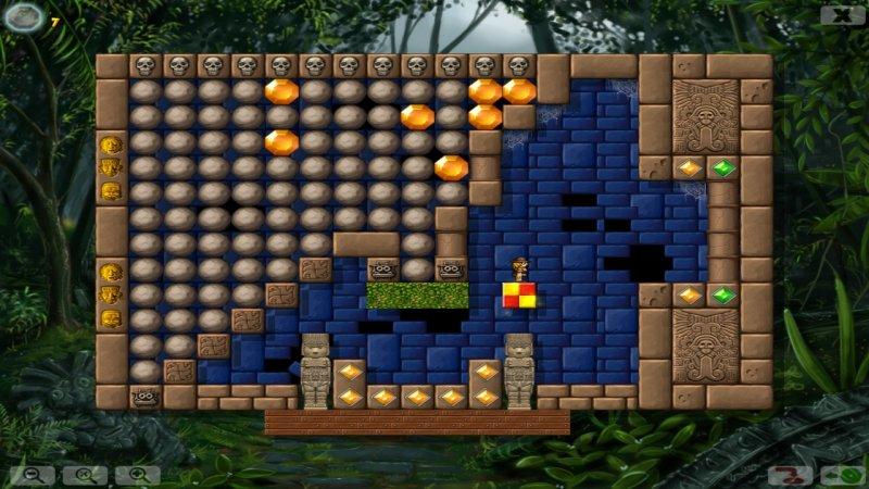 钻石乔伊斯和水晶洞穴的秘密截图第2张