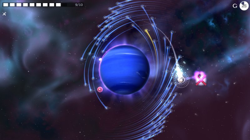 世外繁星截图第1张