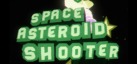 SPACE ASTEROID SHOOTER