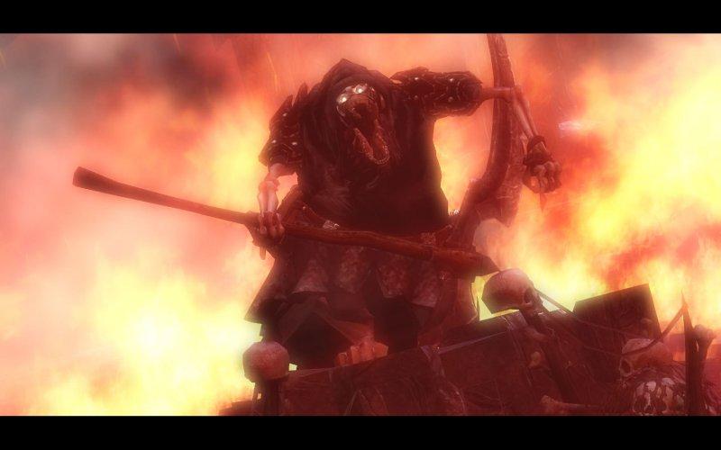 霸王:地狱重生截图第1张