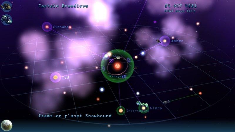 无限空间3:星辰大海截图第1张