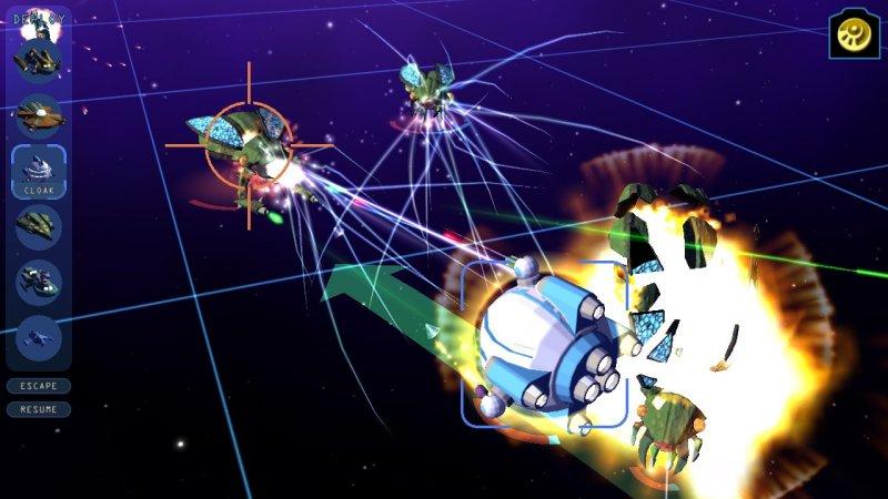 无限空间3:星辰大海截图第3张