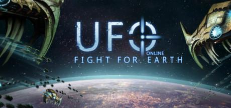 在线UFO:为地球而战