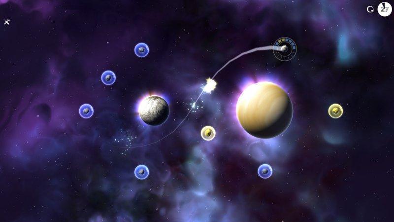 世外繁星截图第4张