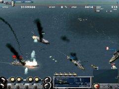大海战截图