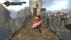 战神格尔沙普:龙之庙宇截图