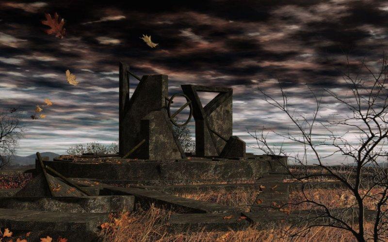 死灵书:黑暗中的曙光截图第3张