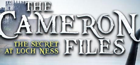 卡梅伦档案:尼斯湖的秘密