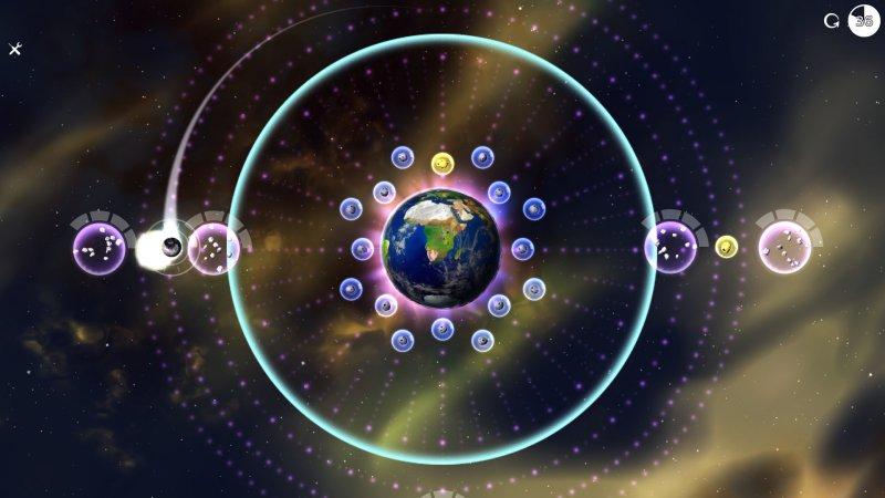 世外繁星截图第2张