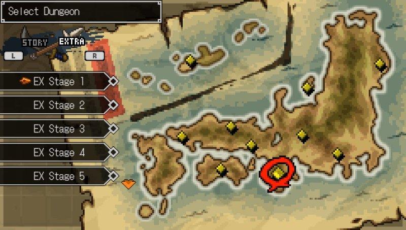 經典迷宮回歸:這是戰國!截图第4张