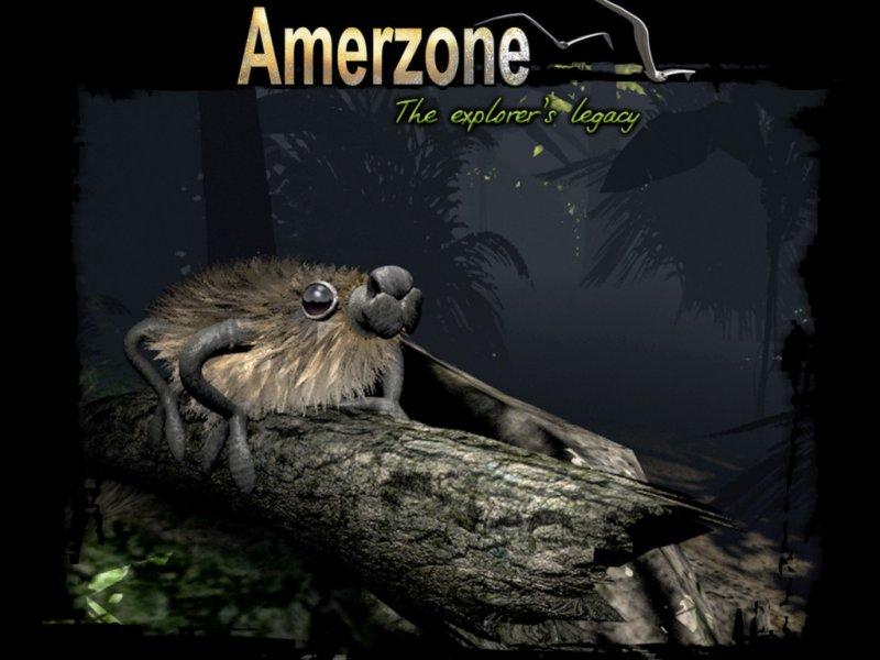 亚尔默逊:冒险者的遗产截图第1张