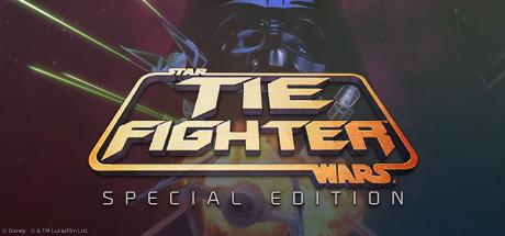 星球大战™:TIE战斗机特别版