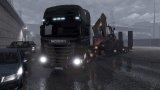 斯堪尼亚卡车驾驶模拟器截图