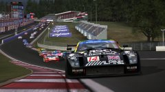 世界汽车耐力赛截图