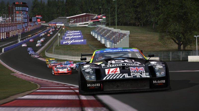 世界汽车耐力赛截图第5张