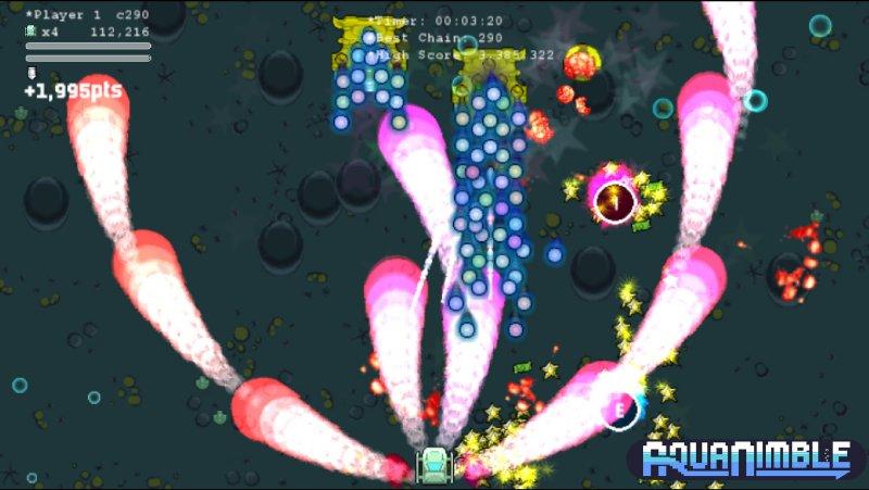 AquaNimble截图第4张