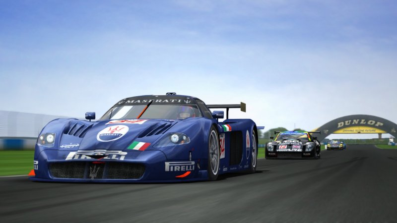世界汽车耐力赛截图第1张