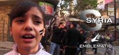 叙利亚项目