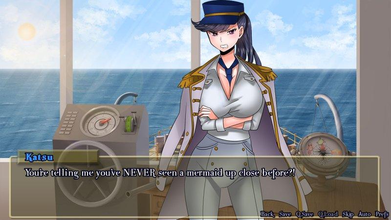 美少女战舰截图第1张