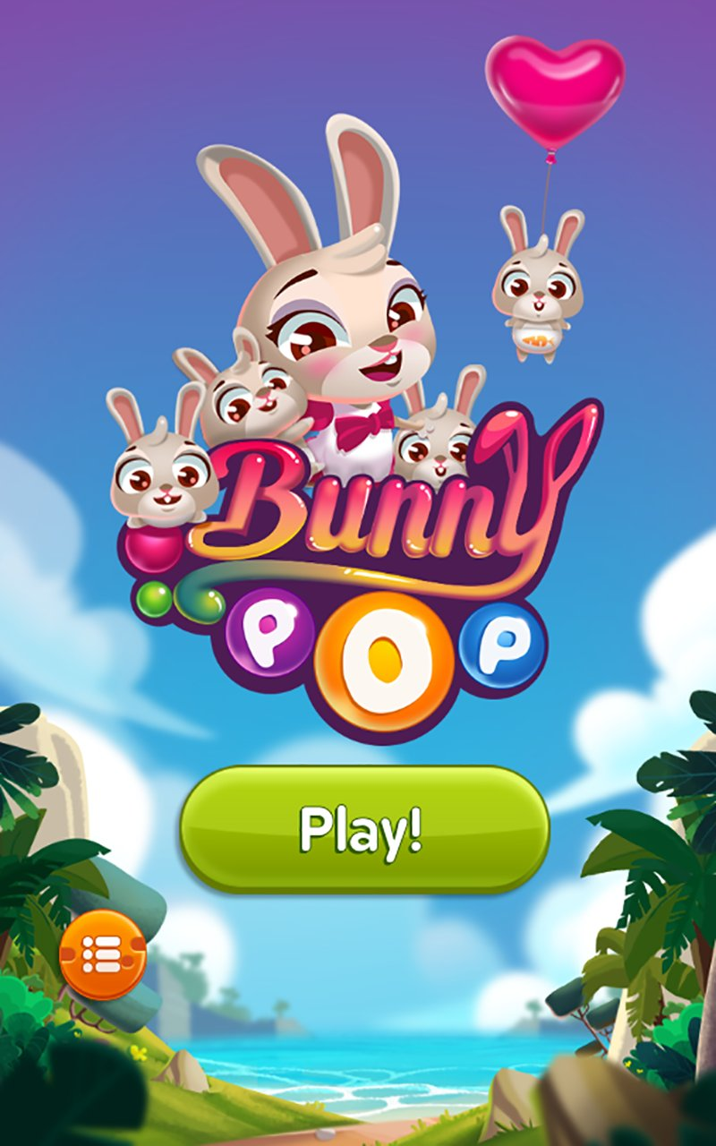 兔子泡泡龙截图第5张