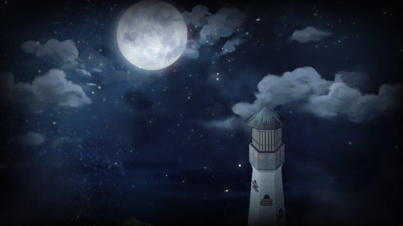 去月球 To the Moon截图第1张