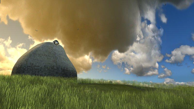 神秘岛5:时代的终结截图第9张