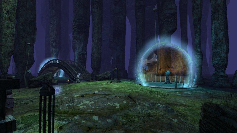 神秘岛5:时代的终结截图第4张