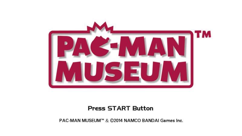 PAC-MAN博物馆™截图第4张