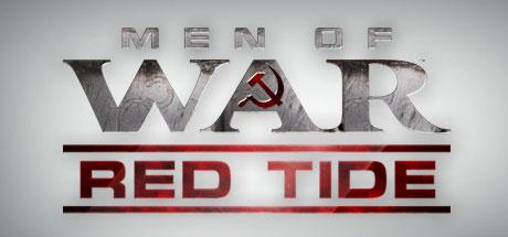 战争之人:赤潮