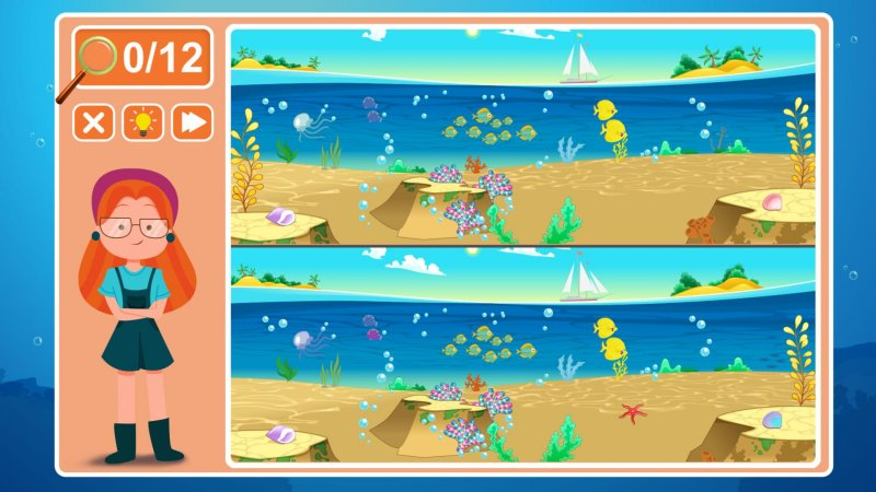 Viki Spotter:海底截图第5张