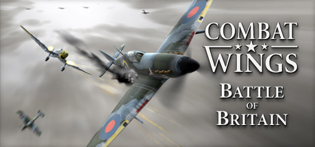 不列颠之战:战斗之翼