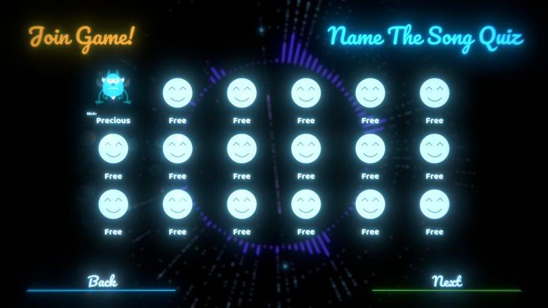 命名歌曲测验截图第4张