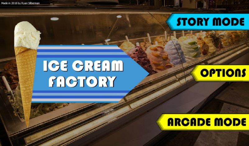 冰淇淋厂截图第1张