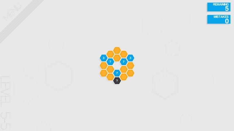 六角细胞 无尽版截图第4张