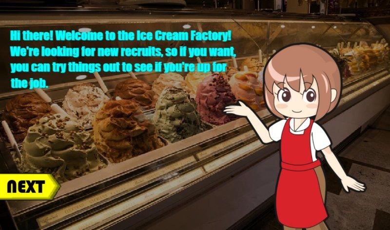 冰淇淋厂截图第5张