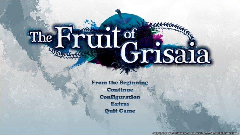 灰色的果实截图第1张