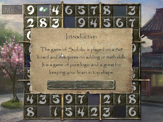 Zen of Sudoku截图第12张