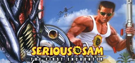 英雄萨姆:首次出击复刻版