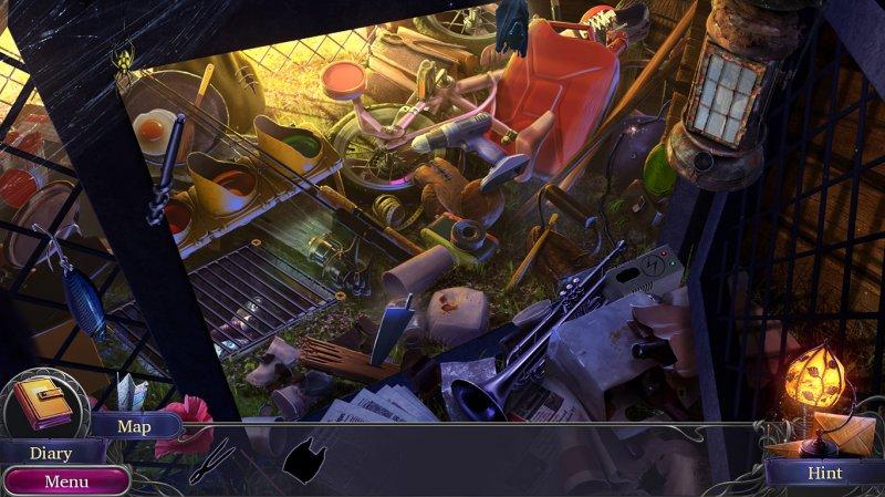黑色编年史:犯罪之城截图第8张