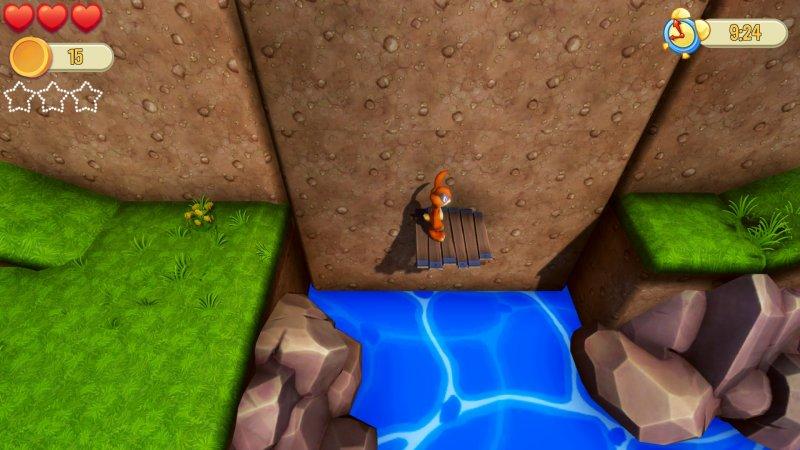 兔子的冒险截图第1张