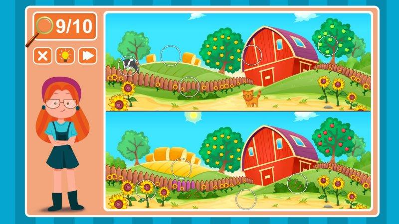 维基斯波特:农场截图第5张
