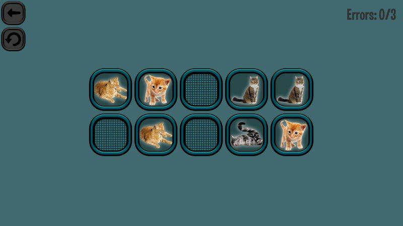 动物记忆:猫截图第5张